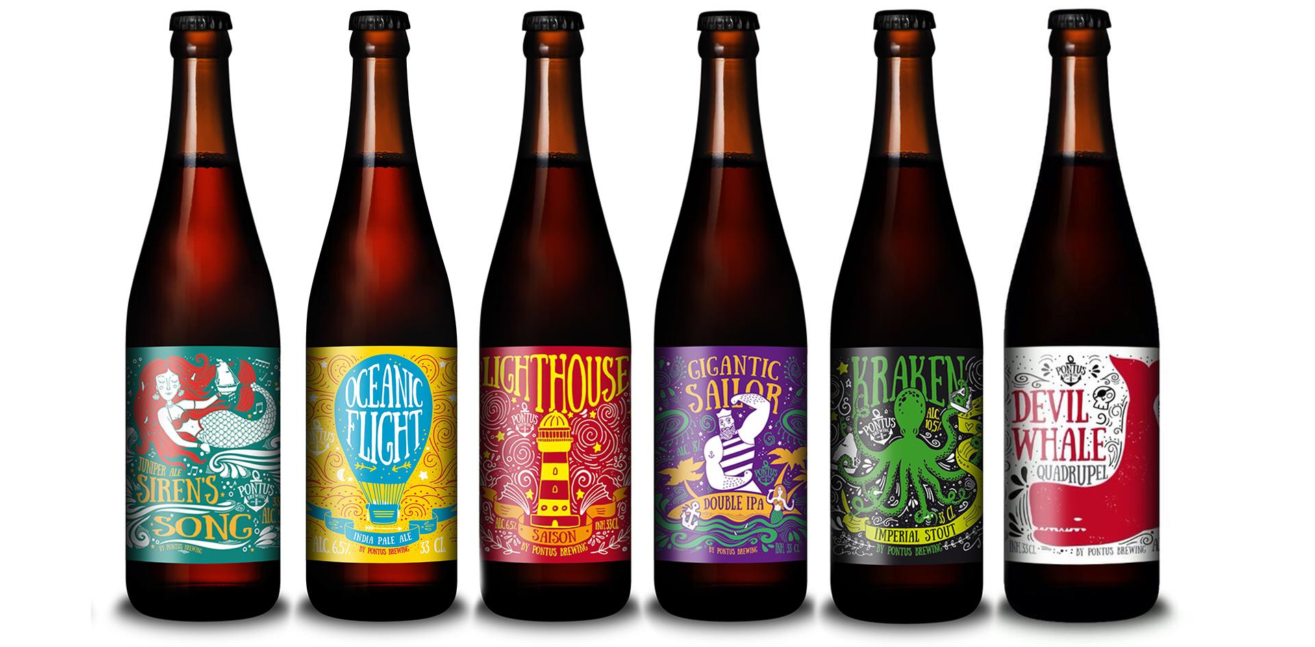 nectar-utrecht-pils-bier-brouwerij-nederland-streekbier-amsterdam-pontus-assortiment