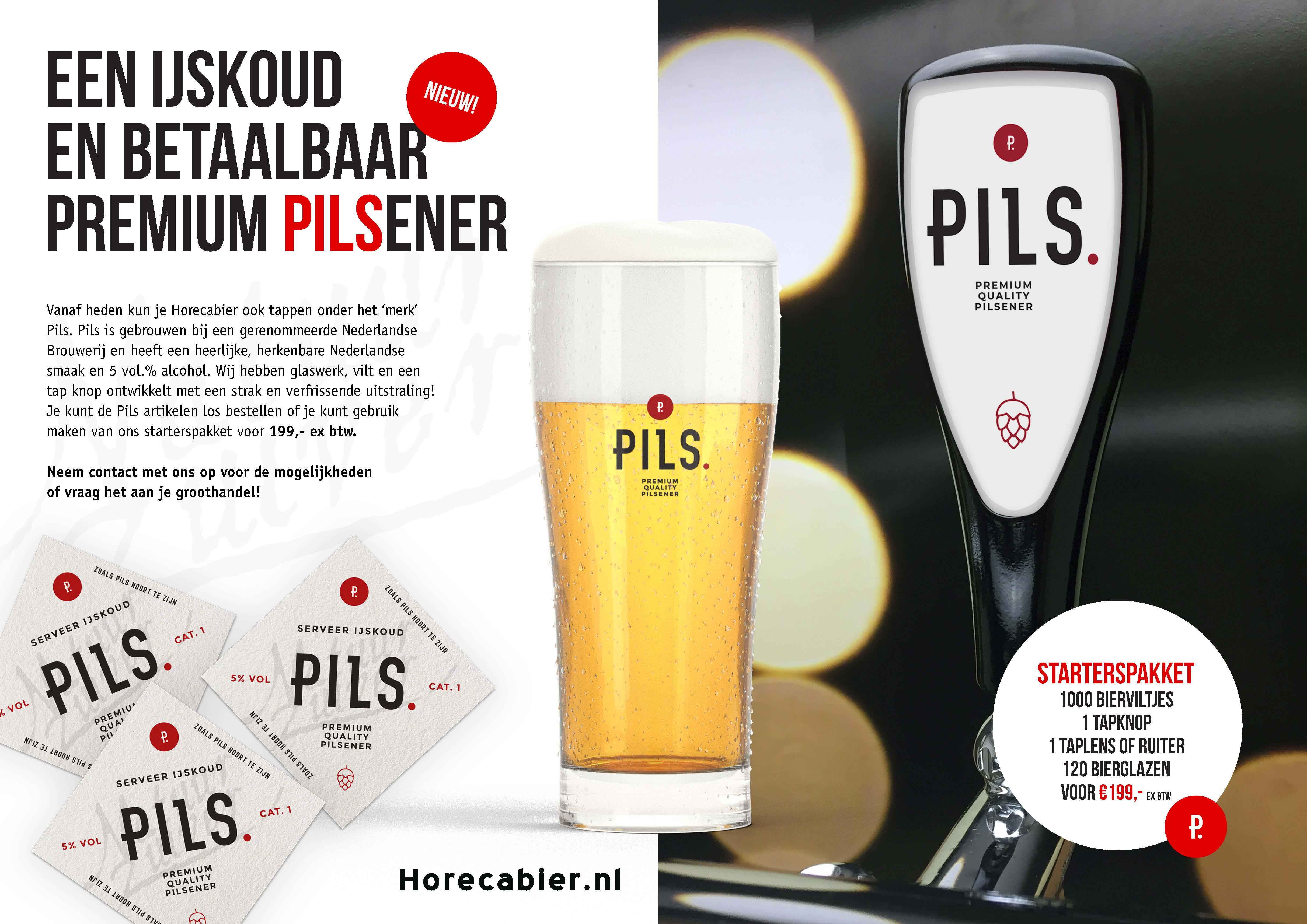 Nieuwsbrief-Nectar-Utrecht-Horecabier-Pilsner