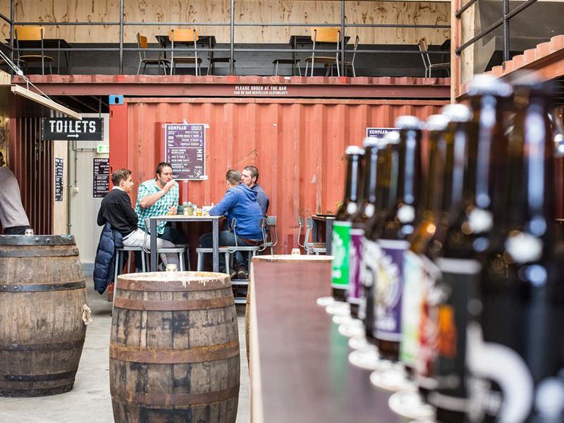 Brouwerij Den Haag.Nectar Utrecht Pils Bier Brouwerij Nederland Den Haag