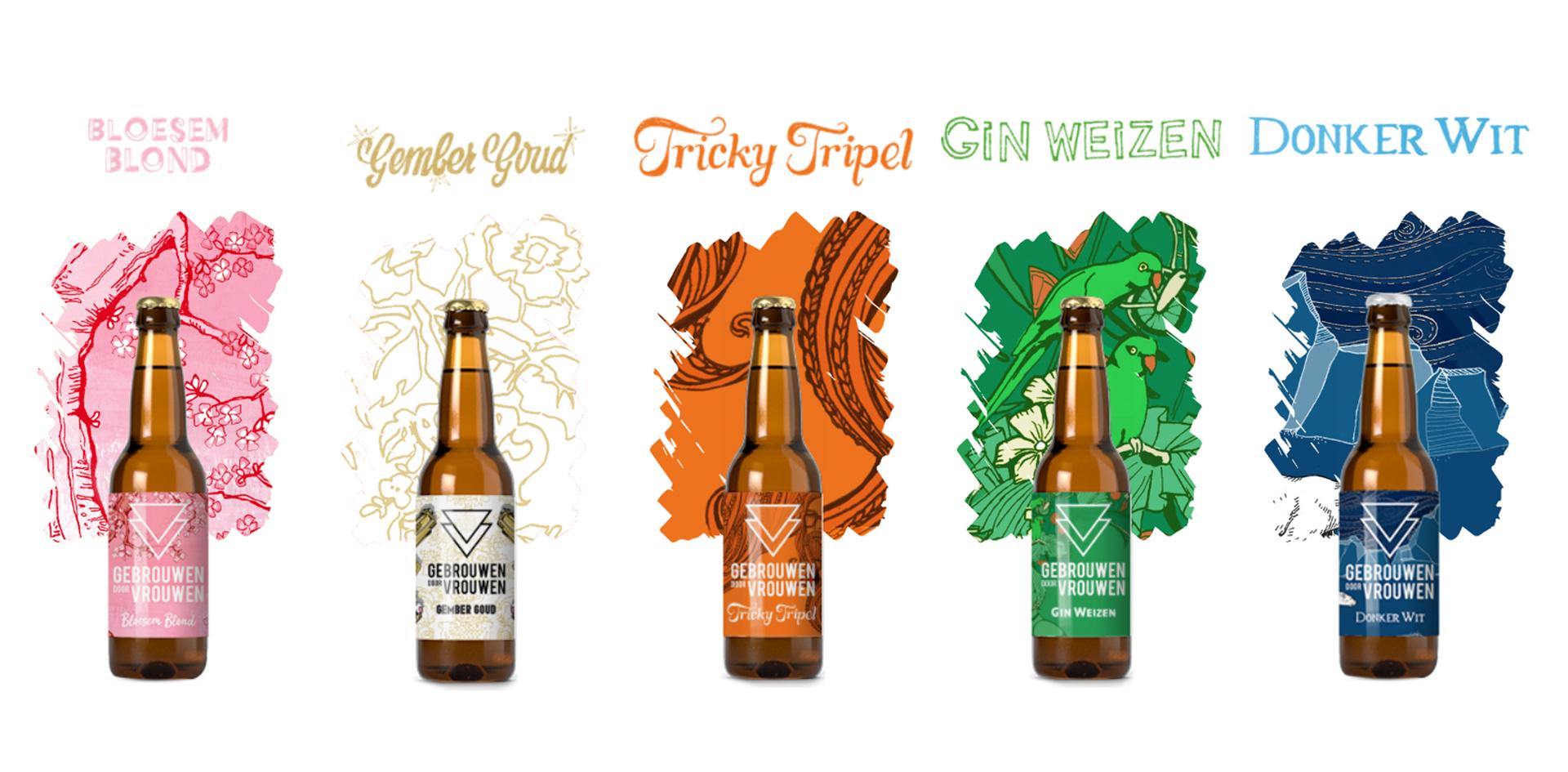 nectar-utrecht-pils-bier-brouwerij-nederland-streekbier-amsterdam-gebrouwendoorvrouwen-assortiment