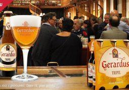 Nieuwsbrief-Nectar-Utrecht-Gulpener-Gerardus-Tripel