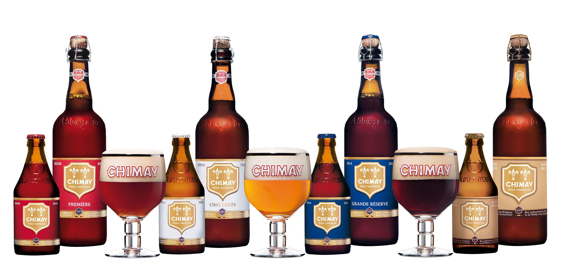nectar-utrecht-pils-bier-brouwerij-belgië-chimay-assortiment