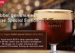 Nieuwsbrief-Nectar-Utrecht-La-Trappe-Dubbel-Special-Edition