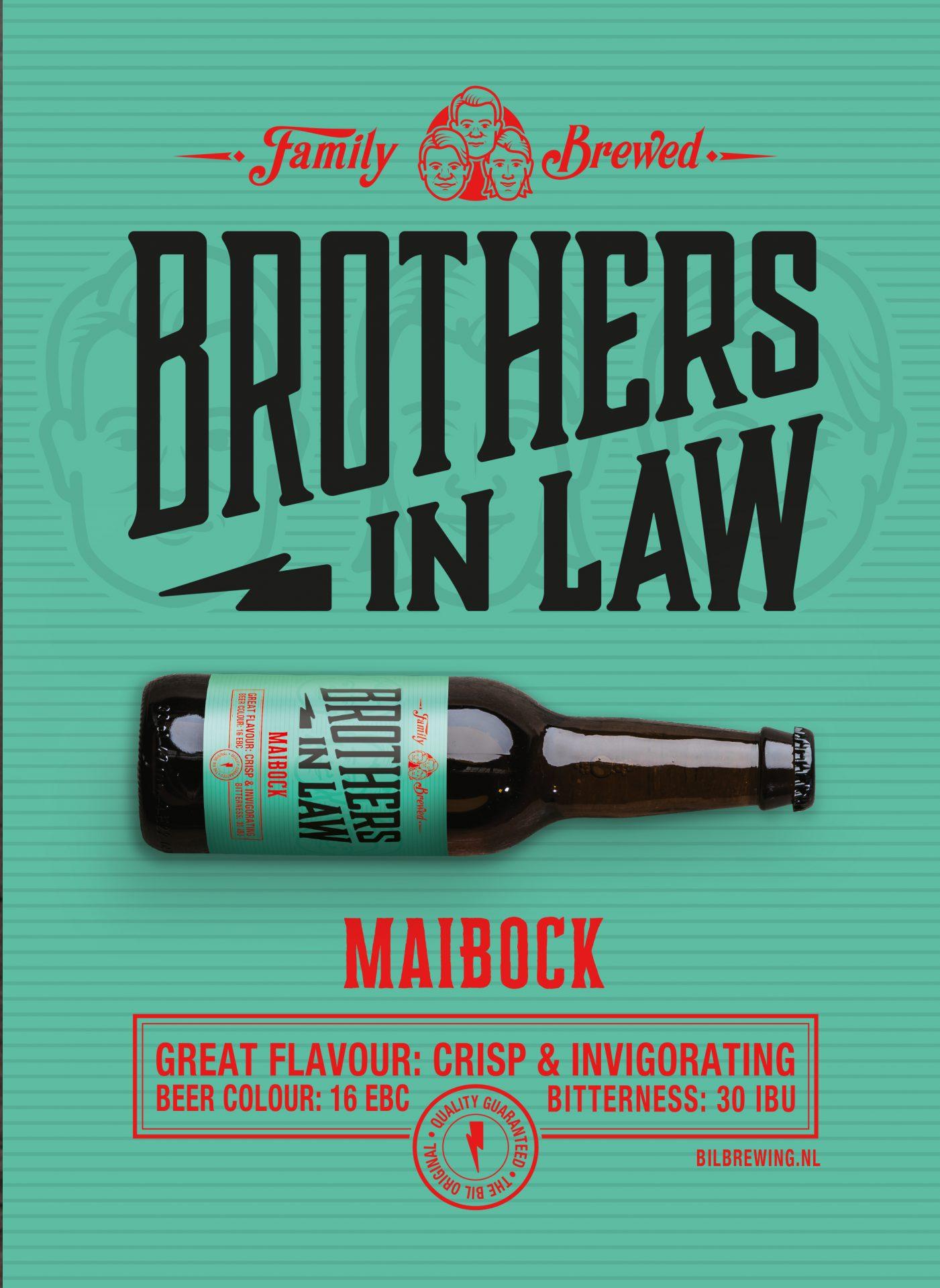 Nieuwsbrief-Nectar-Utrecht-Lentebier-BIL-Brewing-Maibock