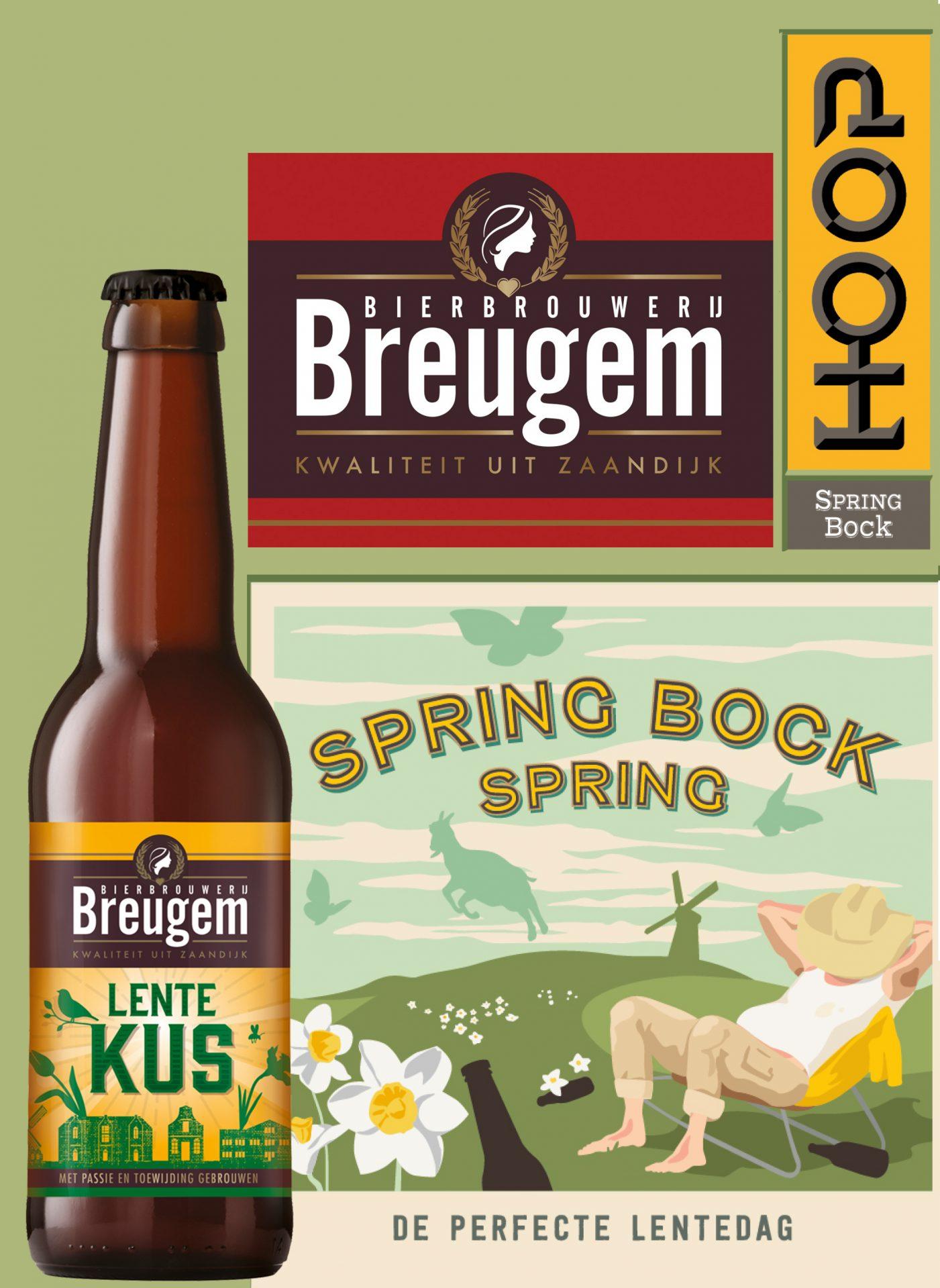 Nieuwsbrief-Nectar-Utrecht-Lentebier-Breugem-Hoop-LenteKus-Springbock