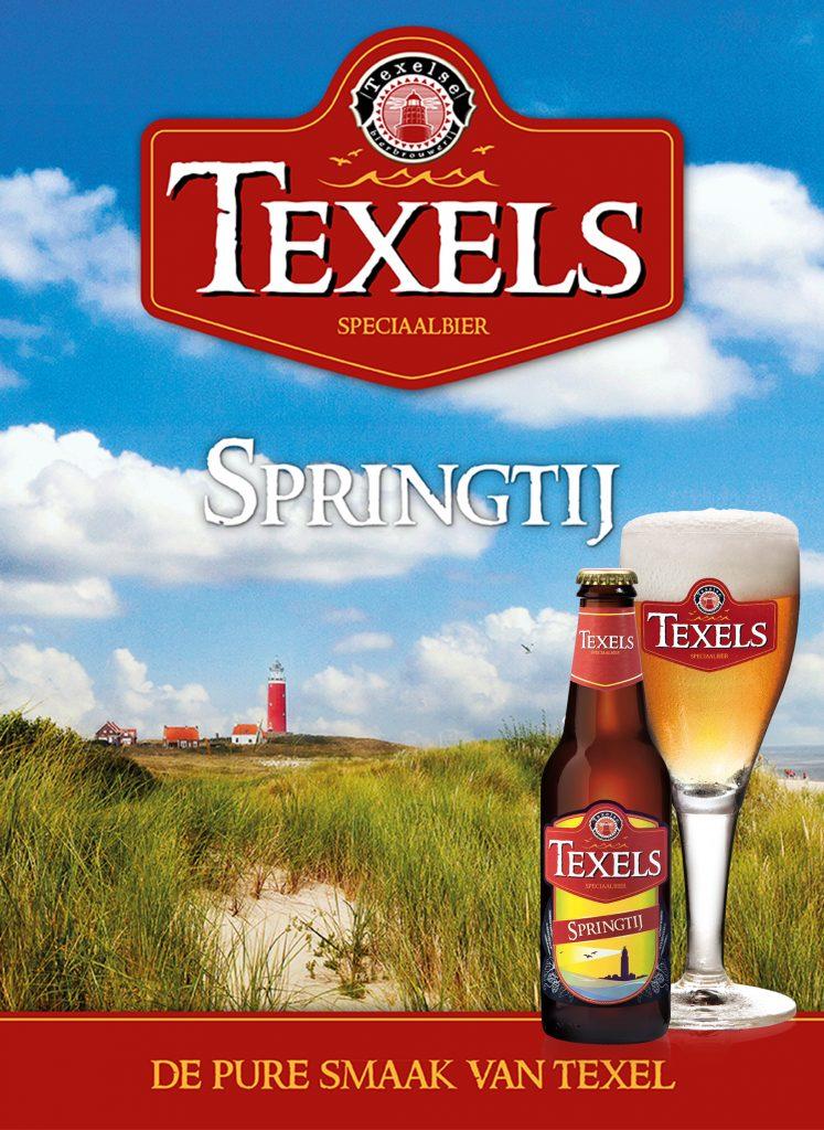 Nieuwsbrief-Nectar-Utrecht-Lentebier-Texels-Springtij
