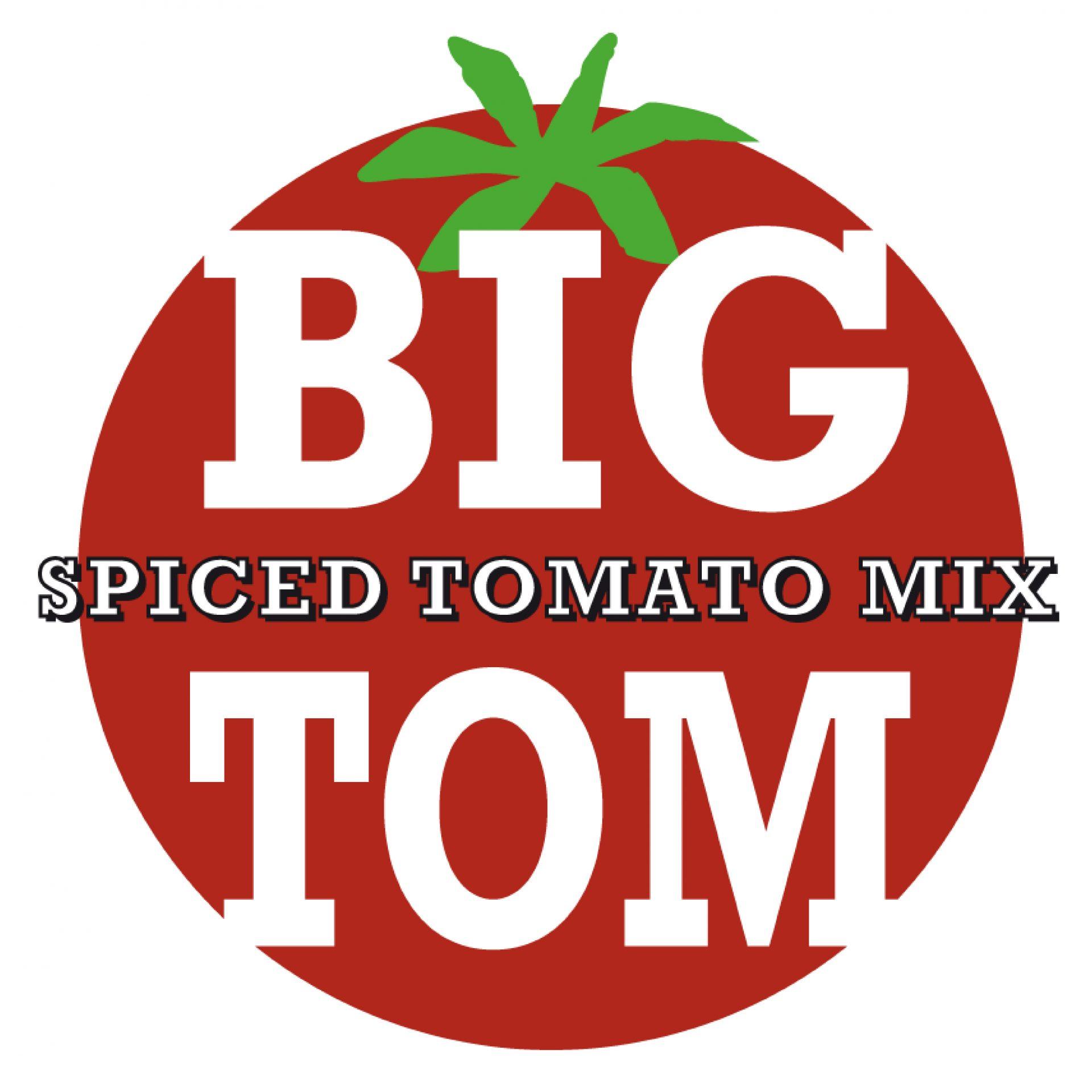 nectar-utrecht-frisdrank-engeland-big-tom-spicy-tomato-juice-logo