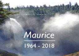 Condoleance Maurice