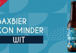 Nieuwsbrief-Nectar-Utrecht-Baxbier-Kon-Minder-Wit