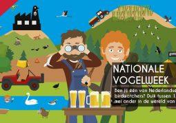 Nieuwsbrief-Nectar-Utrecht-Bird-Brewery-Vogelweek
