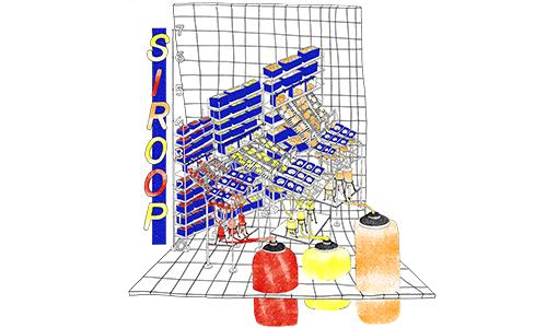 nectar-utrecht-frisdrank-siropen-producent-nederland-streekproduct-utrecht-roze-bunker-foto02