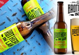 Nieuwsbrief-Nectar-Utrecht-Brothers-in-Law-Hoppy-Lager-0,5%-Alcoholarm