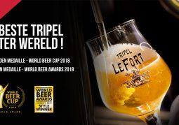 Nieuwsbrief-Nectar-Utrecht-Tripel-Le-Fort-Actie