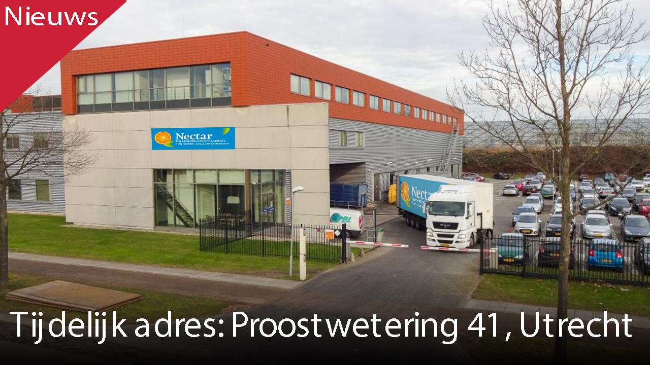 Nieuwsbrief-Nectar-Utrecht-Verhuizing-Nectar-Proostwetering41-Utrecht